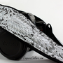 Camera Strap, Lace, Black, White, dSLR, SLR