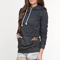 Roxy Melt With You Hoodie