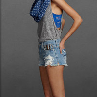 Womens #ABERCROMBIEHOT SPRING | Womens LOOKS TO LAYER | Abercrombie.com