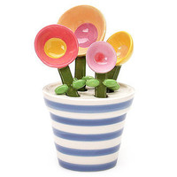 Flower Pot Measuring Spoon Set