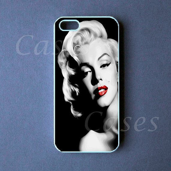 Iphone 5 Cases Marilyn Monroe Quotes Iphone 5 Case Marilyn ...