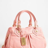 MARC BY MARC JACOBS &#x27;Classic Q - Baby Groovee&#x27; Leather Satchel | Nordstrom