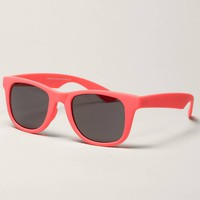 AE Neon Classic Sunglasses | American Eagle Outfitters