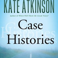 Case Histories: A Novel [Mass Market Paperback]