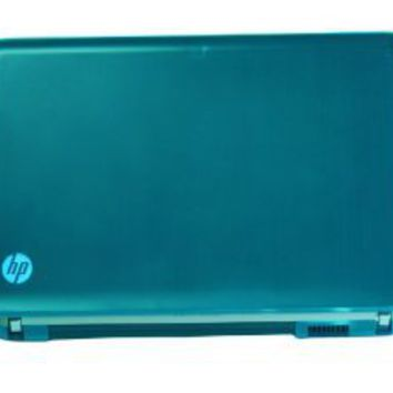 "AQUA mCover® HARD Shell CASE for 15.6"" HP Pavilion DV6 6xxx series laptops"