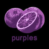 T-Shirt Hell :: PURPLES