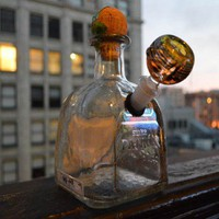 Patron Tobacco Water Pipe