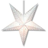 Amazon.com: Purity Hanging Paper Star Lantern: Everything Else
