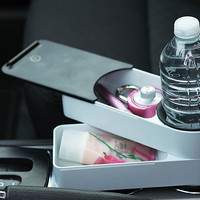 $24.99 quirky  - Travelstacks Cup Holder Storage Containers