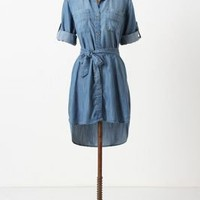 Fremont Shirtdress - Anthropologie.com