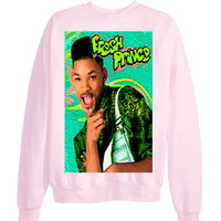 90s tv 80s music Fresh Prince tshirt vintage spike lee jordan hipster sweater sweatshirt nba bulls men retro xmas small-2xl