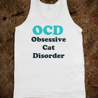 OCD - Jordan Designs