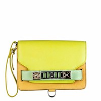 Proenza Schouler PS11 Clutch - Clutches - Shop Online