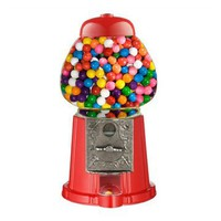 Great Northern Junior Vintage Gumball Machine Bank | www.hayneedle.com