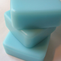 Sky Blue Sky Luxury Glycerin Soap Cold by paintboxsoapworks