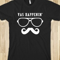 Vas happenin&#x27; tee - Life is Beautiful