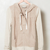 Backshore Linen Hoodie