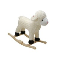 Bleating Rocking Sheep