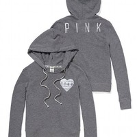 Lightweight Pullover Hoodie