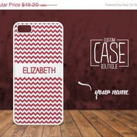 20% Sale Personalized case for iPhone 5 and iPhone 4 / 4s - Plastic iPhone case - Rubber iPhone case - Name iPhone case - CB021