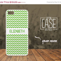 20% Sale Personalized case for iPhone 5 and iPhone 4 / 4s - Plastic iPhone case - Rubber iPhone case - Name iPhone case - CB020