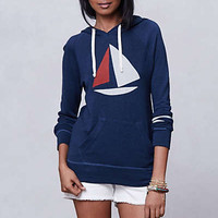 Anthropologie - Daysail Hoodie