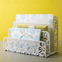 Vinea Letter Holder - See Jane Work