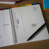 8 Days-A-Week Planner - See Jane Work