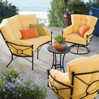 Kennedy Outdoor Seating