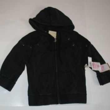 Amazon.com: Designer's Closet by Billibong Junior's/Women's Hoodie - Size: Medium - Charcoal: Clothing