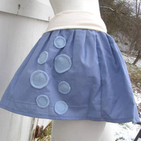 MY LITTLE PONY Skirt Derpy Hooves MLP FiM Cosplay your size Ditzy