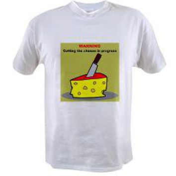 cutting the cheese Value T-shirt> Cutting the cheese> Another Round of Beer Designs
