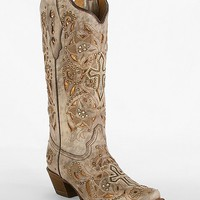 Corral Cut-Out Cowboy Boot - Women&#x27;s Shoes | Buckle