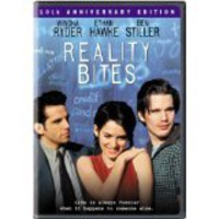 reality bites dvd: Movies & TV
