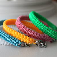 Punch Lite  one listing only by PunchBracelets2012 on Etsy