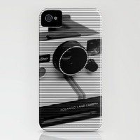 Polaroid iPhone Case by Romi Vega | Society6