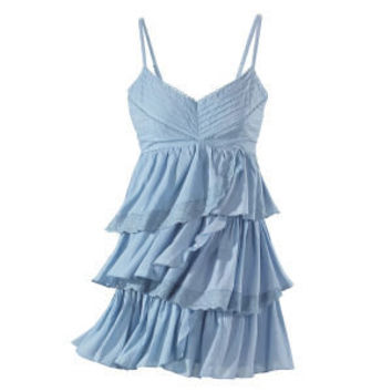 Celestite Tunic Dress                              - New Age & Spiritual Gifts at Pyramid Collection