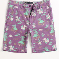 Modern Amusement Grant Tahiti Mens Shorts