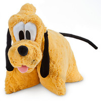 Disney Pluto Plush Pillow | Disney Store