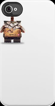 WALL-E iPhone  iPod Cases by jackalis | RedBubble