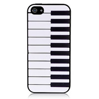 iPhone 5 Piano Case