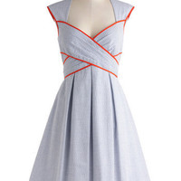 Side Bay Side Dress | Mod Retro Vintage Dresses | ModCloth.com