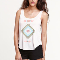 Billabong Be Realistic Tank at PacSun.com