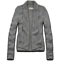 Alcazar Sweater