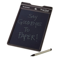 Boogie Board Large LCD Writing Tablet at Brookstone—Buy Now!