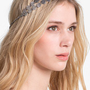 Orion &#x27;Coin&#x27; Chain Head Wrap | Nordstrom