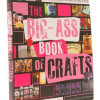 UrbanOutfitters.com > Big-Ass Book of Crafts by Mark Montano