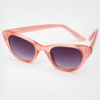 Pink Cadillac Sunglasses | Shop All Sunglasses | fredflare.com