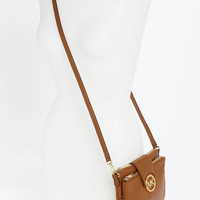 Women's MICHAEL Michael Kors 'Fulton - Large' Crossbody Bag