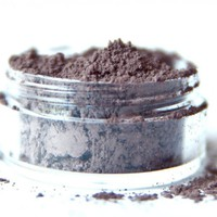 Dusk - Brownish Purple Mineral Eyeshadow